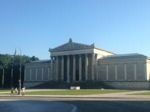 Die Staatliche Antikensammlung