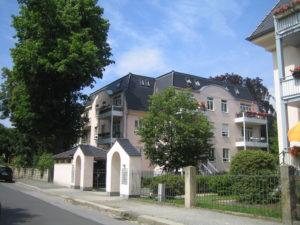 Waldparkstraße 13 in Blasewitz