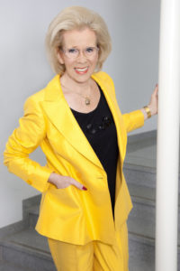 Barbara Schöne, Stadträtin a. D.