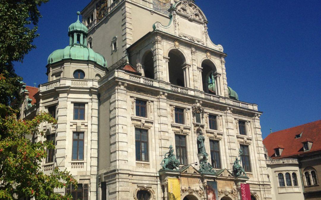 Krippen im Bayerischen Nationalmuseum