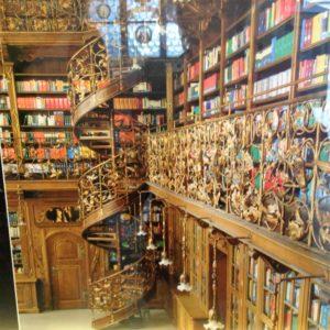 Die Juristische Bibliothek