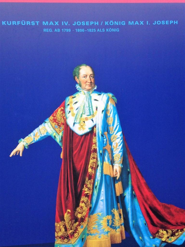 König Maximilian I. (1806 - 1826)