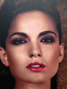 Make-Up von Horst Kirchberger