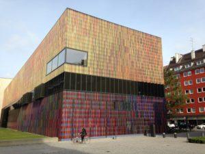 Ansicht Brandhorst-Museum