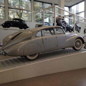 Auto-Design 1960er Jahre