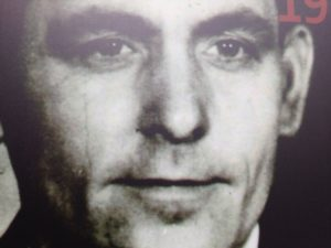 Professor Kurt Huber