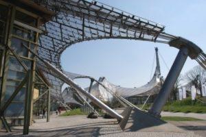 muenchen-olympiadachkonstruktion