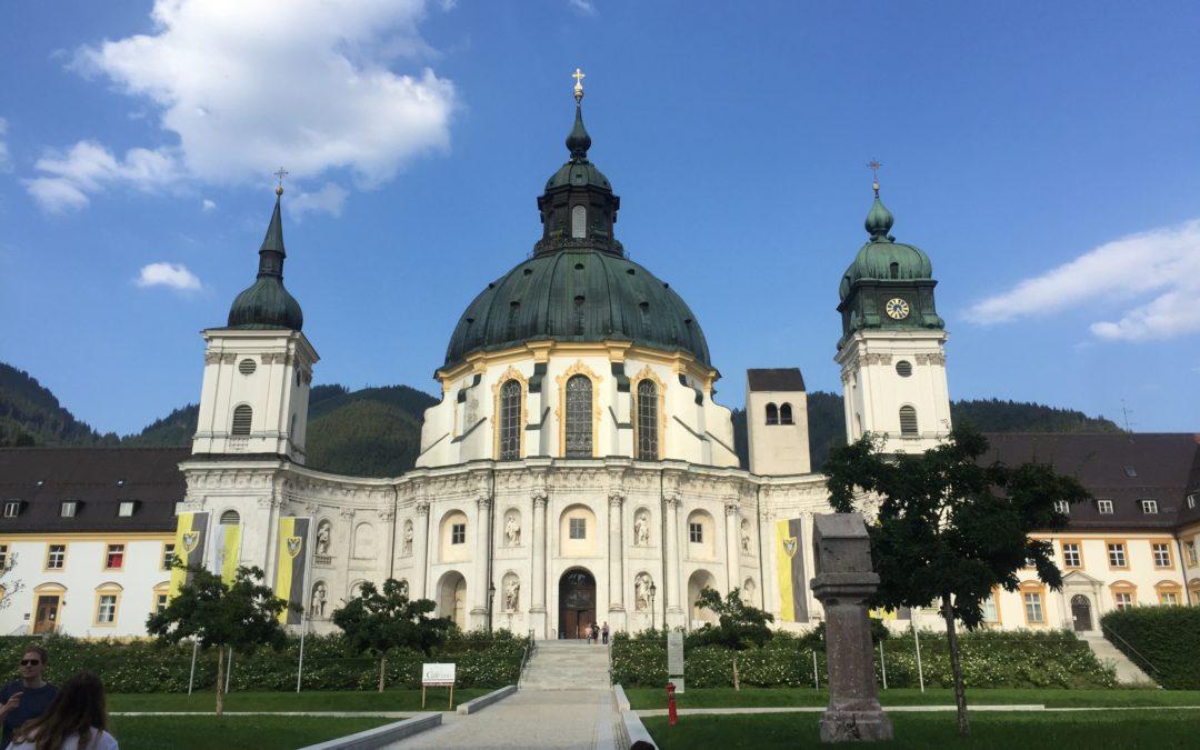 Ettaler Klosterkirche
