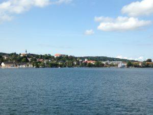 Seeufer Starnberg